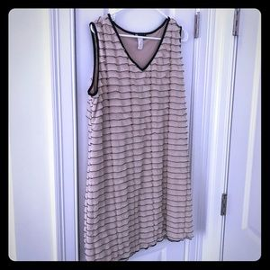 Carole Little (XL) dress, used fair condition